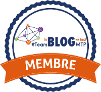 Membre de la Team Blog Montpellier