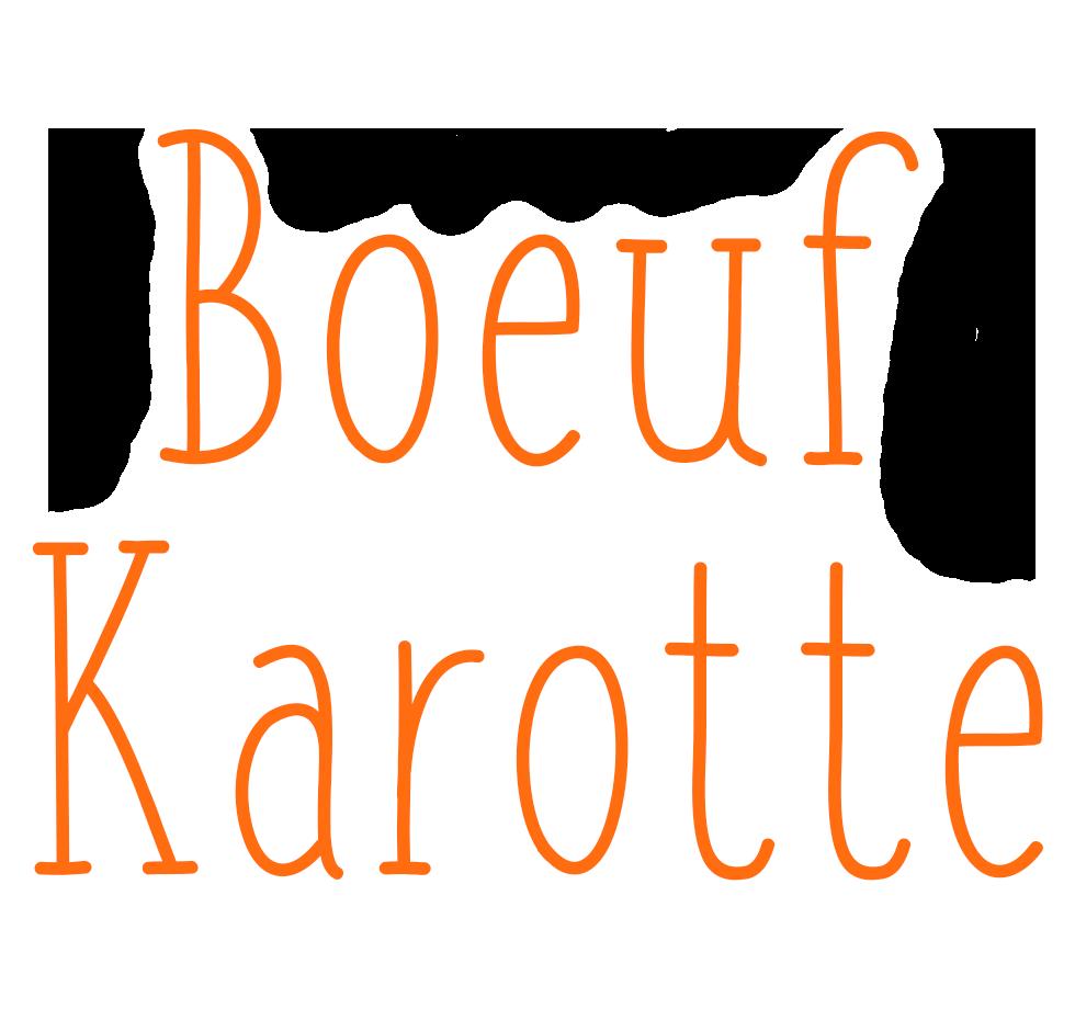 Boeuf Karotte